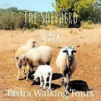TAVIRA WALKING TOURS