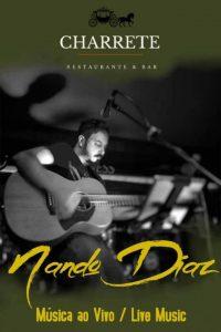 CHARRETE NANDO DIAZ