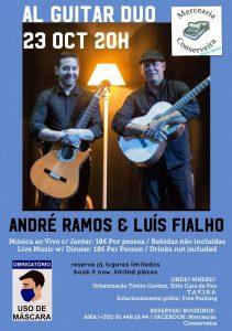 ANDRÉ FRAMOS & LUÍS FIALHO 23_10